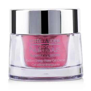 Nutritious Super-Pomegranate Radiant Energy Water Gel Creme (50ml/1.7oz)