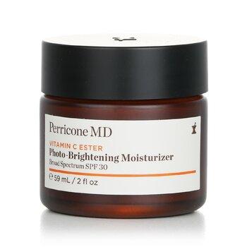 Perricone MD 裴禮康 Vitamin C Ester Photo-Brightening Moisturizer SPF 30 59ml/2oz - 保濕及護理