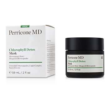 Chlorophyll Detox Mask (59ml/2oz)