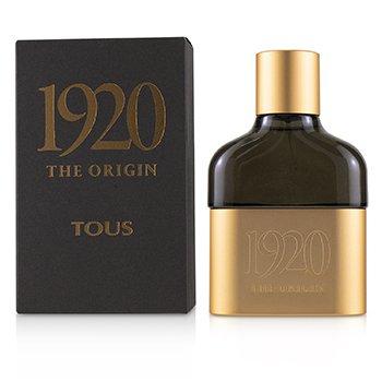 1920 The Origin Eau De Parfum Spray (60ml/2oz)