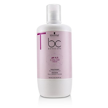 BC Bonacure pH 4.5 Color Freeze Treatment (For Coloured Hair) (750ml/25.3oz)