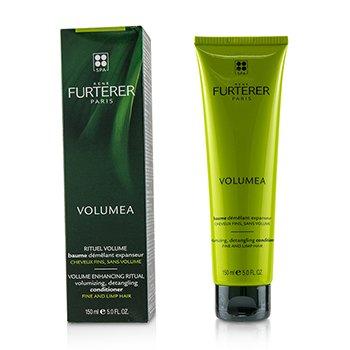 Volumea Volume Enhancing Ritual Volumizing, Detangling Conditioner (Fine and Limp Hair) (150ml/5oz)