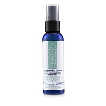 Redefining Serum Ultra Sheer Clearing Treatment (Salon Size) (59ml/2oz)