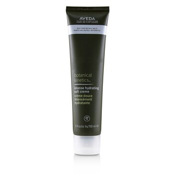 Botanical Kinetics Intense Hydrating Soft Creme (Salon Size) (150ml/5oz)