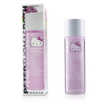Rose Repair Balancing Essence Water (Hello Kitty Limited Edition) (200ml/6.7oz)