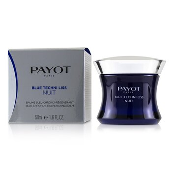 Blue Techni Liss Nuit Blue Chrono-Regenerating Balm (50ml/1.6oz)