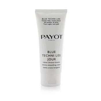 Blue Techni Liss Jour Chrono-Smoothing Cream (Salon Size) (100ml/3.3oz)