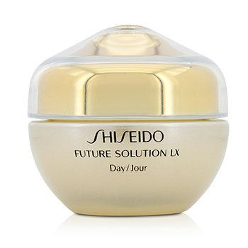 Future Solution LX Total Protective Cream SPF 18 (Unboxed) (50ml/1.7oz)