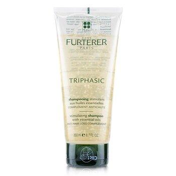 Triphasic Anti-Hair Loss Ritual Stimulating Shampoo (200ml/6.7oz)