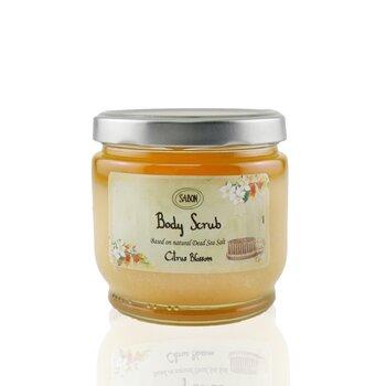 Body Scrub - Citrus Blossom (600g/21.2oz)
