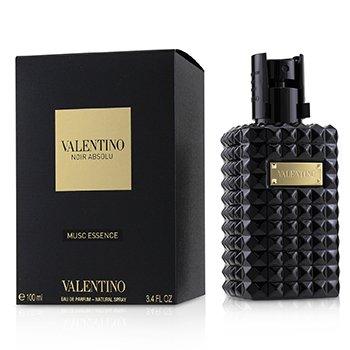 Valentino Noir Absolu Musc Essence Eau De Parfum Spray (100ml/3.4oz)