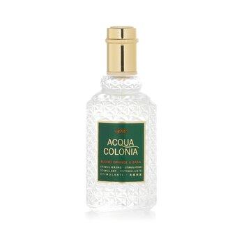 Acqua Colonia Blood Orange & Basil Eau De Cologne Spray (50ml/1.7oz)
