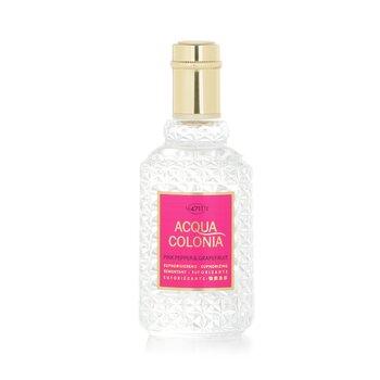 Acqua Colonia Pink Pepper & Grapefruit Eau De Cologne Spray (50ml/1.7oz)