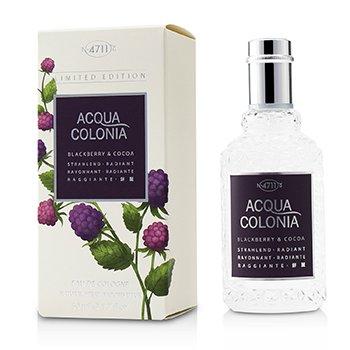 Acqua Colonia Blackberry & Cocoa Eau De Cologne Spray (50ml/1.7oz)