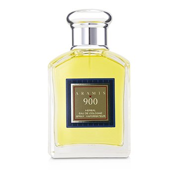 900 Herbal Eau De Cologne Spray (100ml/3.4oz)