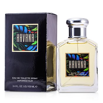 Havana Eau De Toilette Spray (100ml/3.3oz)