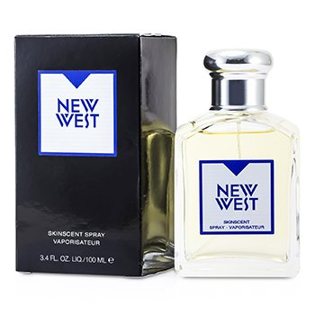 New West Skinscent Spray (100ml/3.4oz)