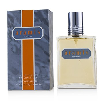 Voyager Eau De Toilette Spray (110ml/3.7oz)