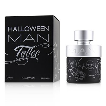 Halloween Tattoo Eau De Toilette Spray (75ml/2.5oz)
