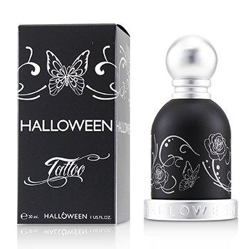Halloween Tattoo Eau De Toilette Spray (30ml/1oz)