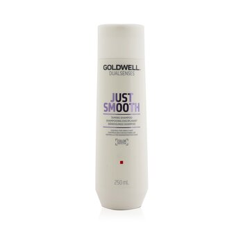 Dual Senses Just Smooth Taming Shampoo (Control For Unruly Hair) (250ml/8.4oz)