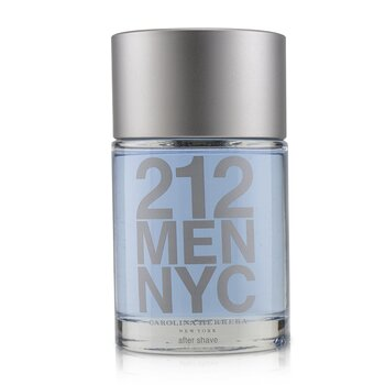 212 After Shave Lotion (100ml/3.4oz)