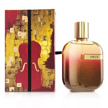 Library Opus X Eau De Parfum Spray (50ml/1.7oz)