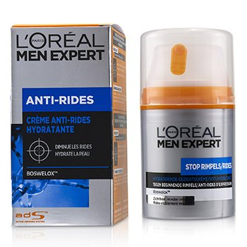 Men Expert Anti-Rimpel Hydrating Creme (50ml/1.7oz)