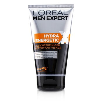 Men Expert Hydra Energetic X Daily Purifying Wash (150ml/5oz)