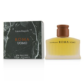 Roma Uomo After Shave Lotion (75ml/2.5oz)