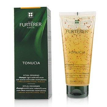 Tonucia Thickening Ritual Toning and Densifying Shampoo (Distressed, Thinning Hair) (200ml/6.7oz)