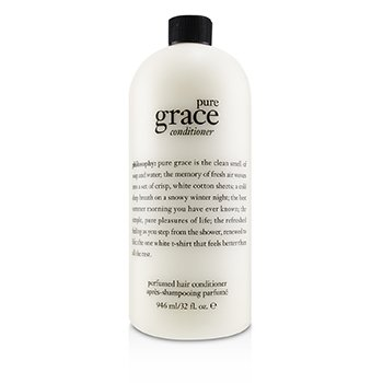 Pure Grace Conditioner (Perfumed Hair Conditioner) (946ml/32oz)