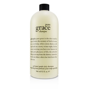 Pure Grace Shampoo (Perfumed Gentle Daily Shampoo) (946ml/32oz)