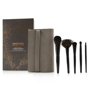 Brush Strokes Luxe Brush Collection (5pcs)