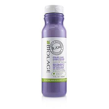 Biolage R.A.W. Color Care Conditioner (For Color-Treated Hair) (325ml/11oz)