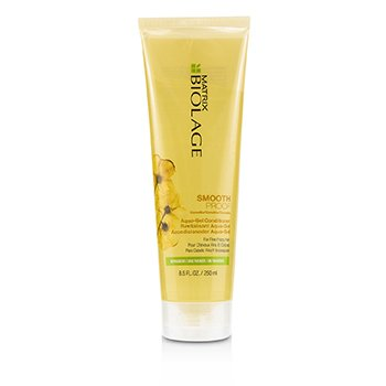 Biolage SmoothProof Aqua-Gel Conditioner (For Fine, Fizzy Hair) (250ml/8.5oz)
