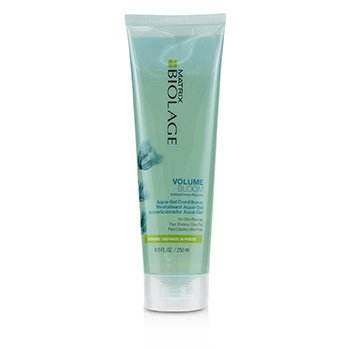 Biolage VolumeBloom Aqua-Gel Conditioner (For Ultra-Fine Hair) (250ml/8.5oz)