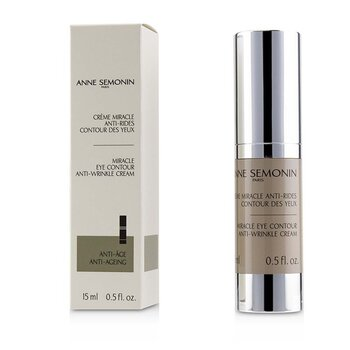 Miracle Eye Contour Anti-Wrinkle Cream (15ml/0.5oz)