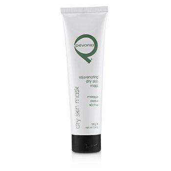Rejuvenating Dry Skin Mask (Salon Product) (100g/3.4oz)