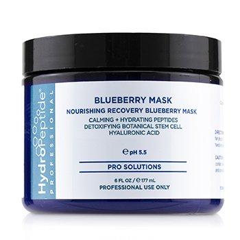 Blueberry Mask - Nourishing Recovery Blueberry Mask (pH 5.5) (Salon Product) (177ml/6oz)