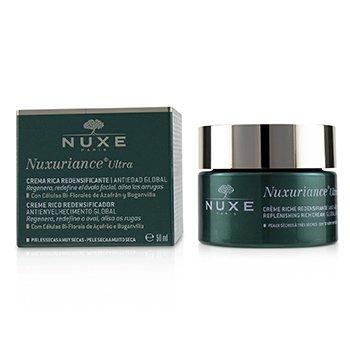 Nuxuriance Ultra Global Anti-Aging Rich Cream - Dry to Very Dry Skin (50ml/1.7oz)