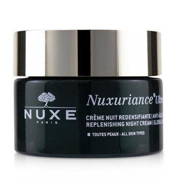 Nuxuriance Ultra Global Anti-Aging Night Cream - All Skin Types (50ml/1.7oz)
