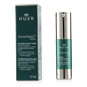 Nuxuriance Ultra Global Anti-Aging Eye & Lip Contour Cream (15ml/0.5oz)