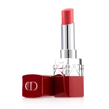 Rouge Dior Ultra Rouge - # 555 Ultra Kiss (3.2g/0.11oz)