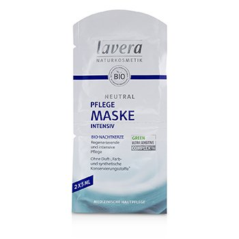 Neutral Intensive Care Mask (2x5ml)