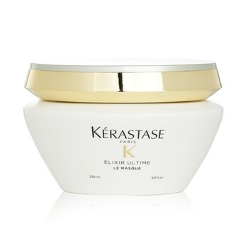 Elixir Ultime Le Masque Sublimating Oil Infused Masque (Dull Hair) (200ml/6.8oz)