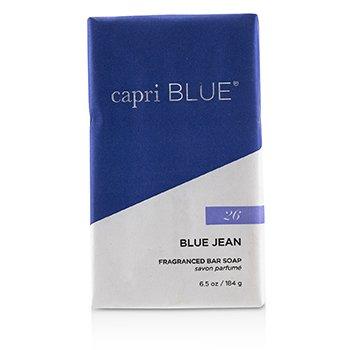 Signature Bar Soap - Blue Jean (184g/6.5oz)