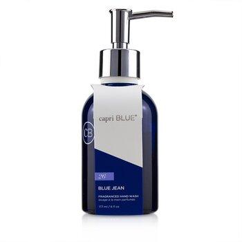Signature Hand Wash - Blue Jean (177ml/6oz)