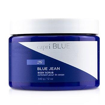 Signature Body Scrub - Blue Jean (340g/12oz)