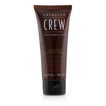 Men Firm Hold Styling Cream (100ml/3.3oz)